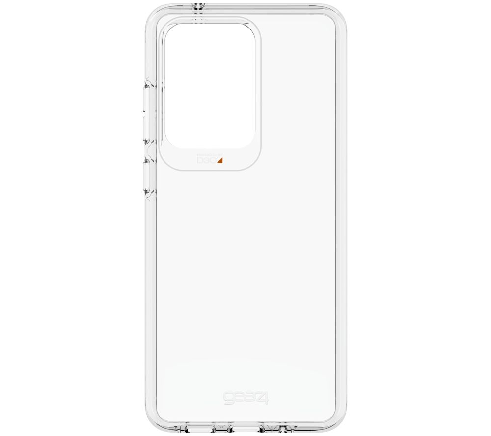 GEAR4 Crystal Palace Galaxy S20 Ultra Case - Clear