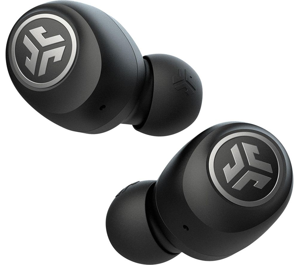 JLAB AUDIO GO Air Wireless Bluetooth Earphones - Black