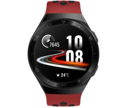 Watch GT 2e - Red Lava, 46 mm
