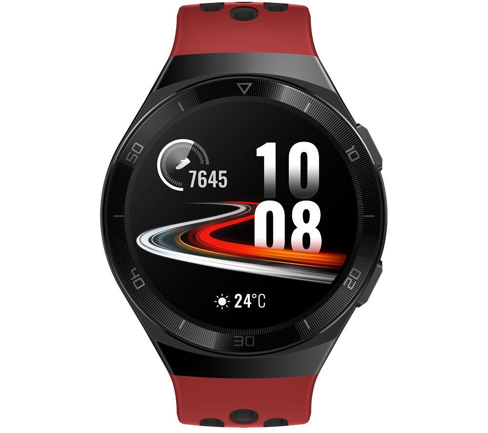 HUAWEI Watch GT 2e - Red Lava, 46 mm