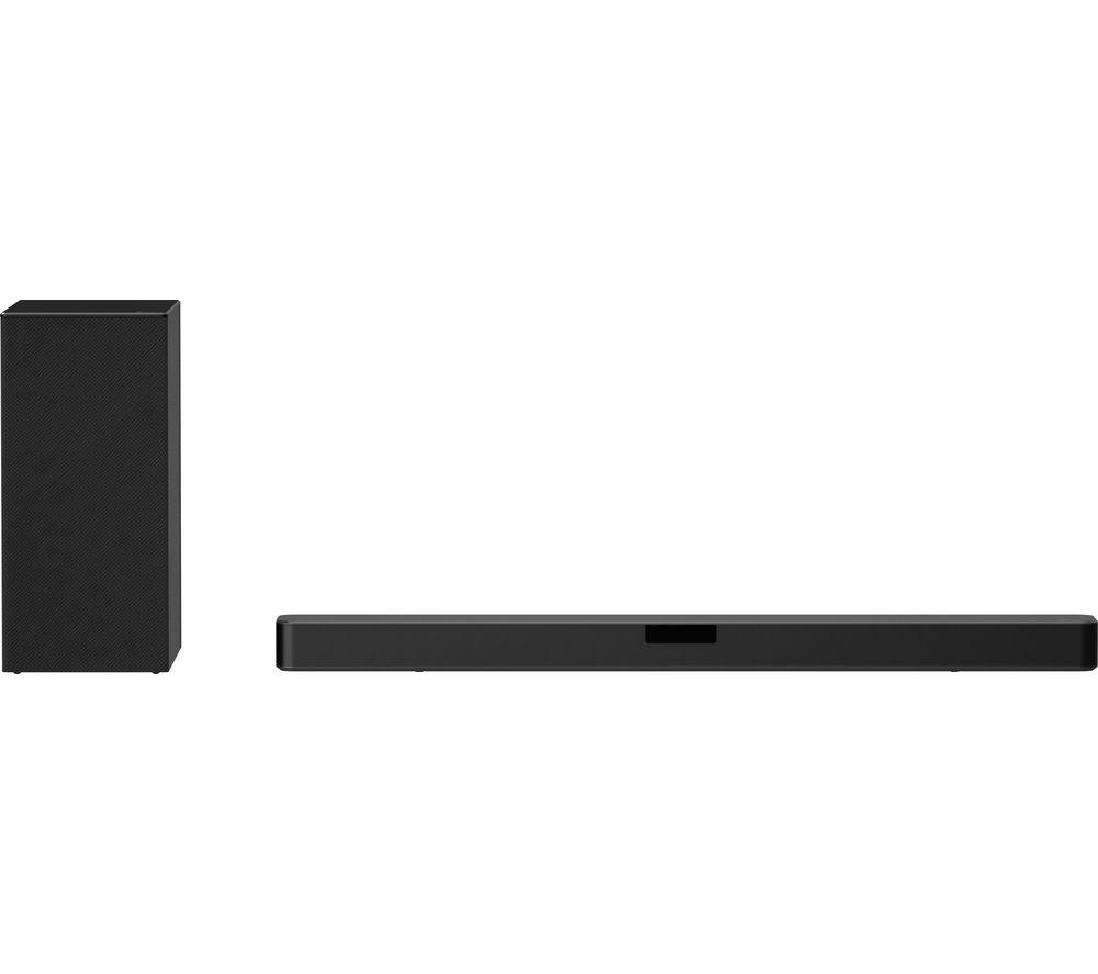 LG SN5Y 2.1 Wireless Sound Bar with DTS Virtual:X