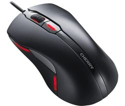 MC 4000 Optical Mouse - Black