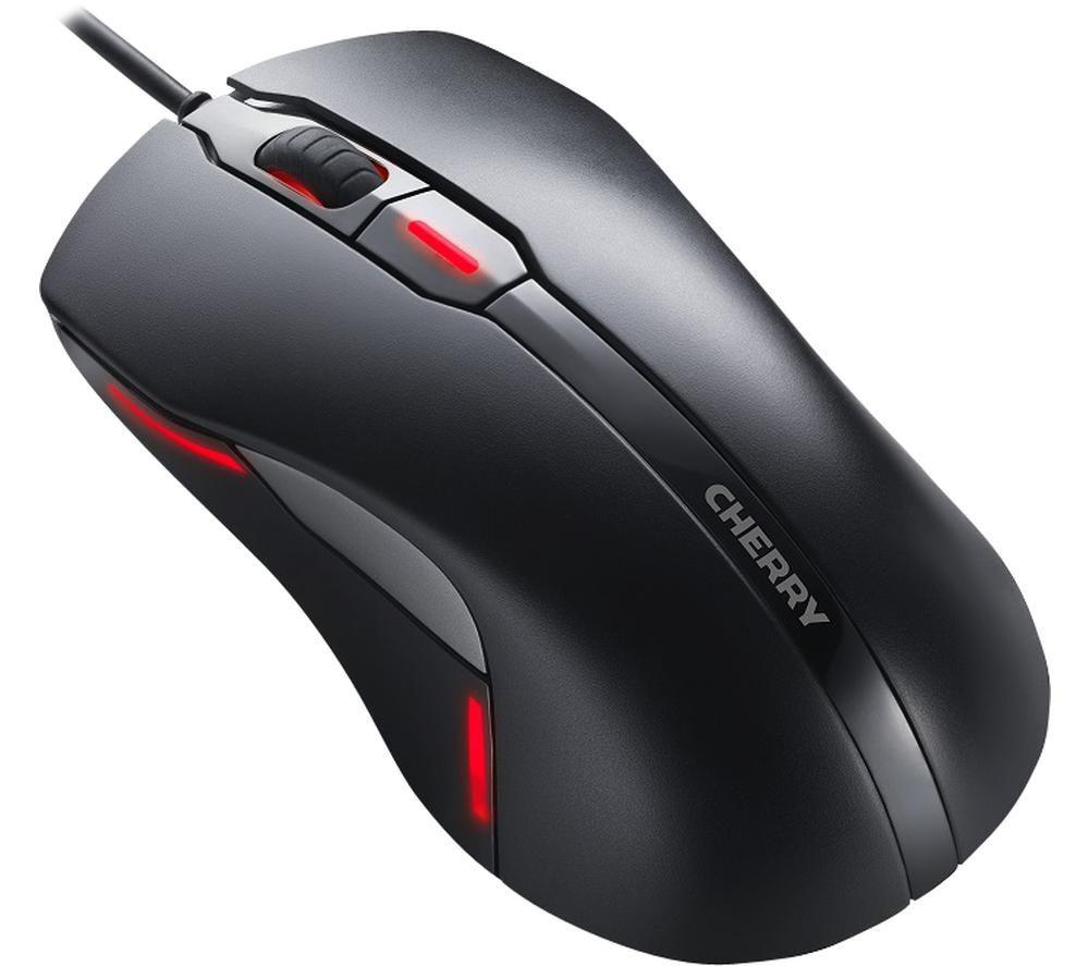 CHERRY MC 4000 Optical Mouse - Black