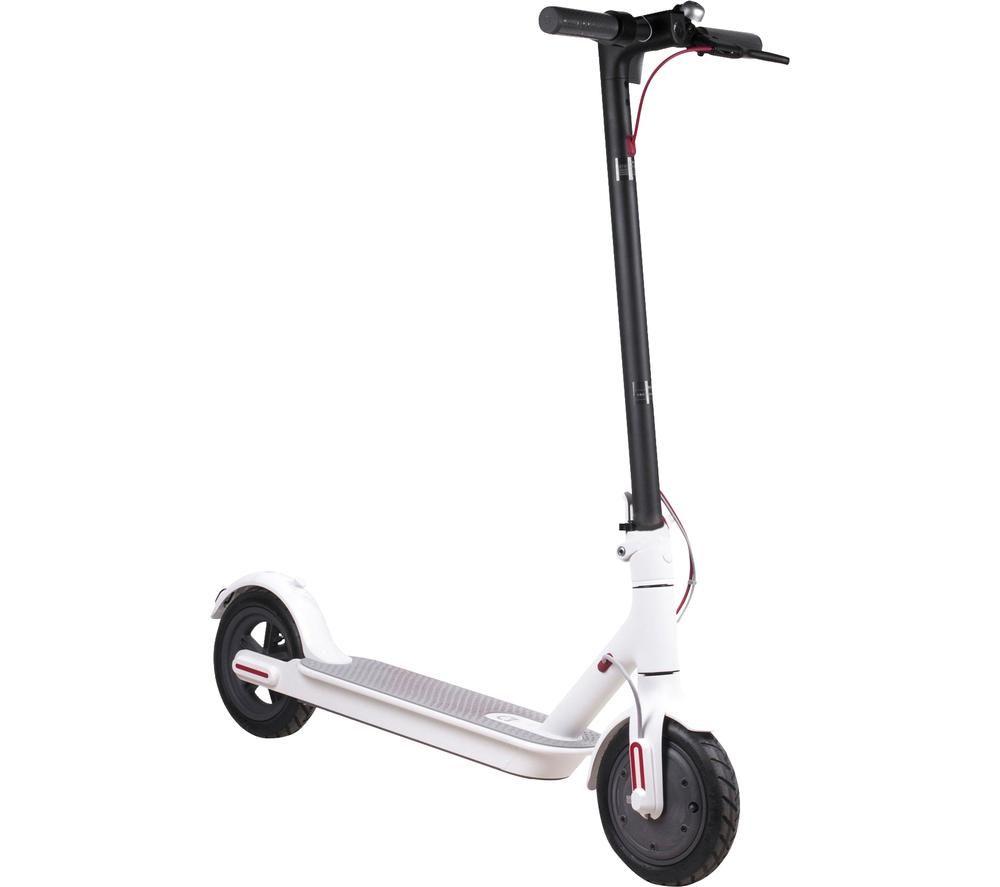 MI M365 Electric Scooter - White