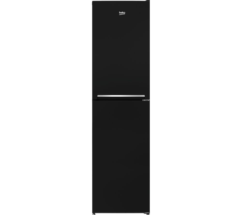 BEKO CFG1501B 40/60 Fridge Freezer - Black