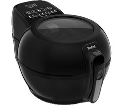 TEFAL ActiFry Genius+ FZ773840 Air Fryer - Black