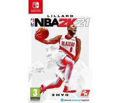 10213520: NBA 2K21