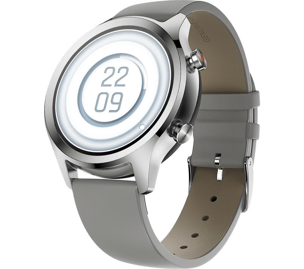 MOBVOI TicWatch C2+ - Silver