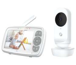EASE34 Video Baby Monitor