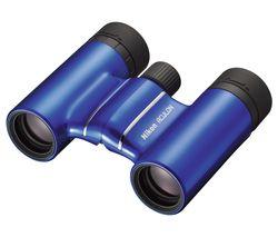 Aculon T01 8 x 21 mm Roof Prism Binoculars - Blue