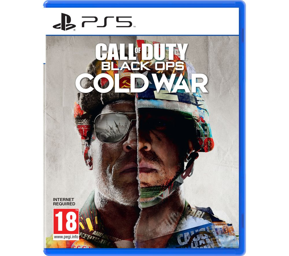 PLAYSTATION Call of Duty: Black Ops Cold War - PS5