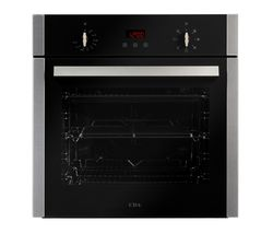 SC223SS Electric Oven - Stainless Steel
