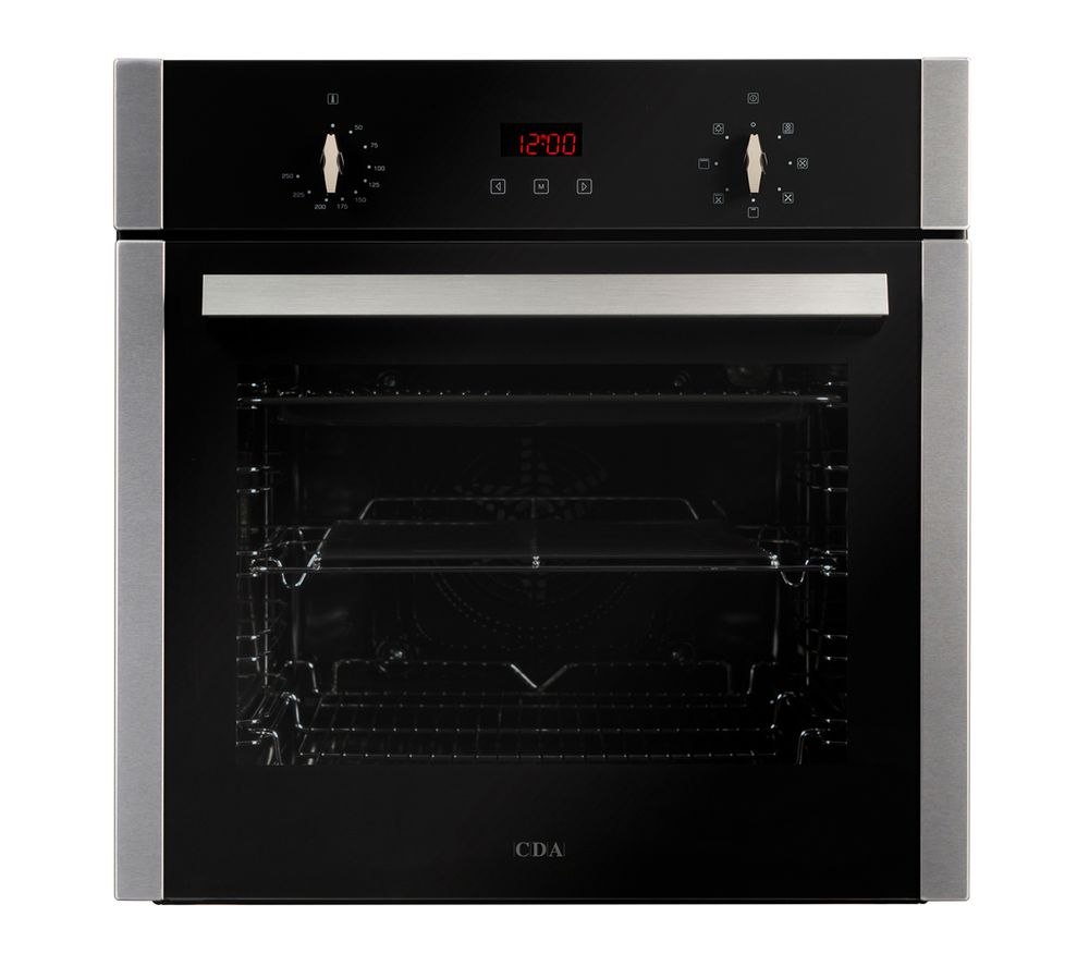CDA SC223SS Electric Oven - Stainless Steel