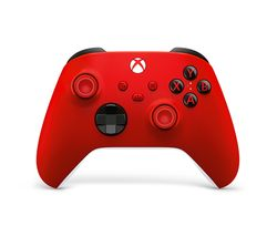 Wireless Controller - Pulse Red