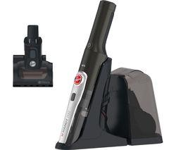 H-Handy 700 Pets HH710TPT Handheld Vacuum Cleaner - Titanium