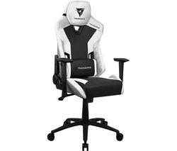 TC3 Gaming Chair - White