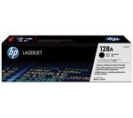 HP 128A Black Toner Cartridge
