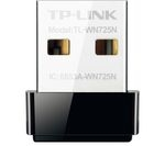 TP-LINK TL-WN725N USB Wireless Adapter - N150, Single-band