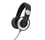 SENNHEISER HD 205 Headphones - Black & Silver