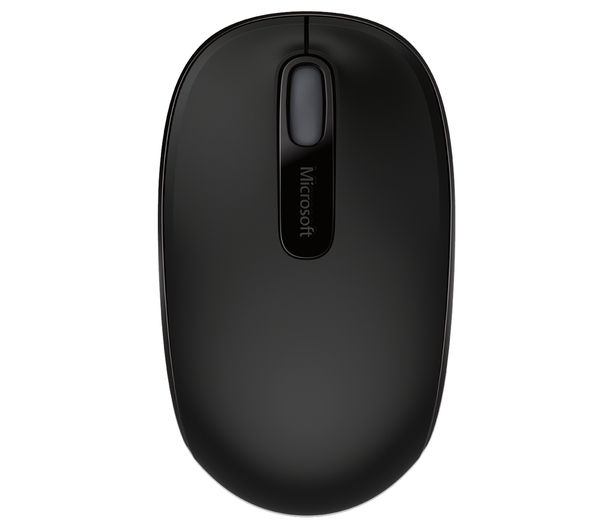 how to connect microsoft flex mouse to cmputer