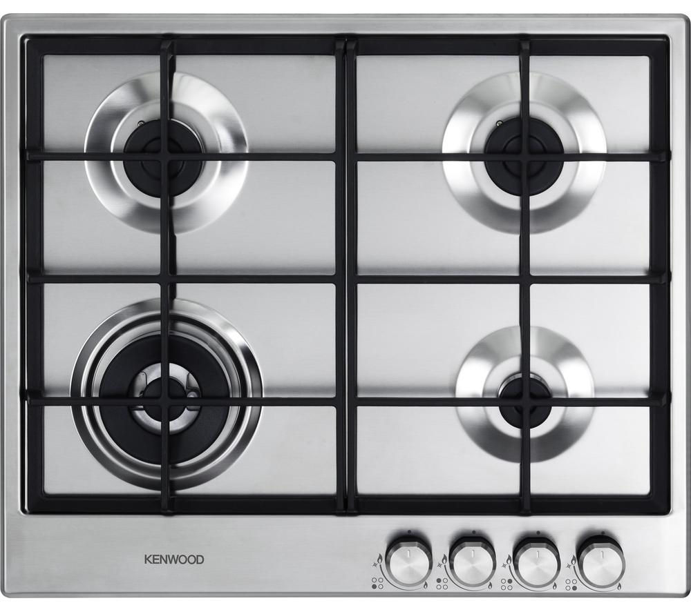 Compare prices for Kenwood KHG603SS Gas Hob