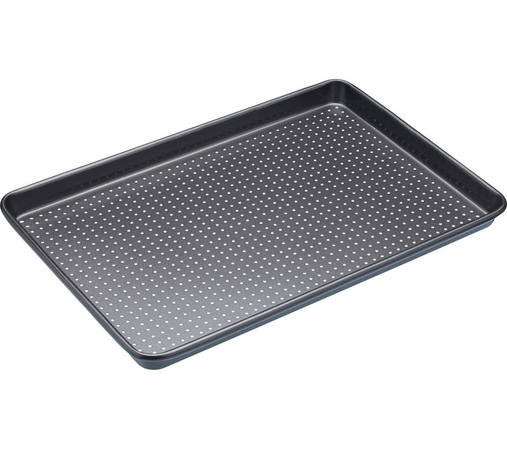 Compare prices for Master CLASS 39.5 cm Non-stick Baking Tray Steel