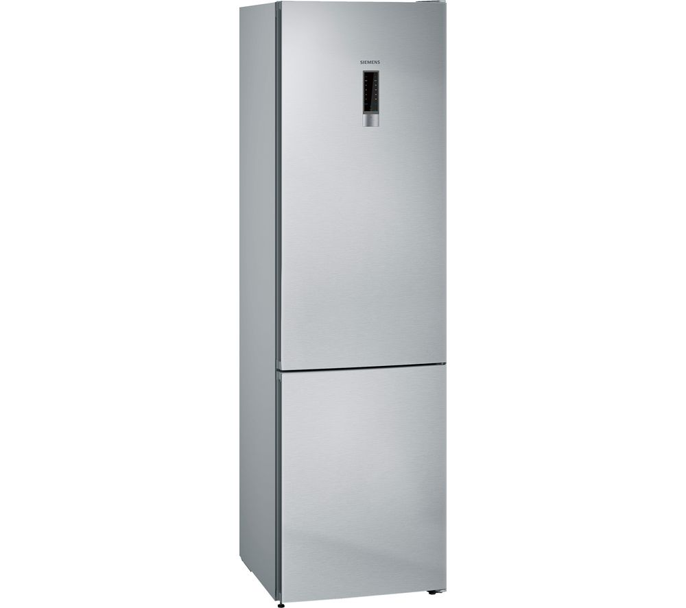 SIEMENS iQ300 KG39NXI35 70/30 Fridge Freezer - Stainless Steel