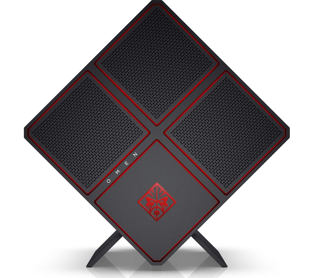 HP Omen X 900-079na Gaming PC + LiveSafe Premium - 1 user / unlimited devices for 1 year + Office 365 Personal - 1 year for 1 user