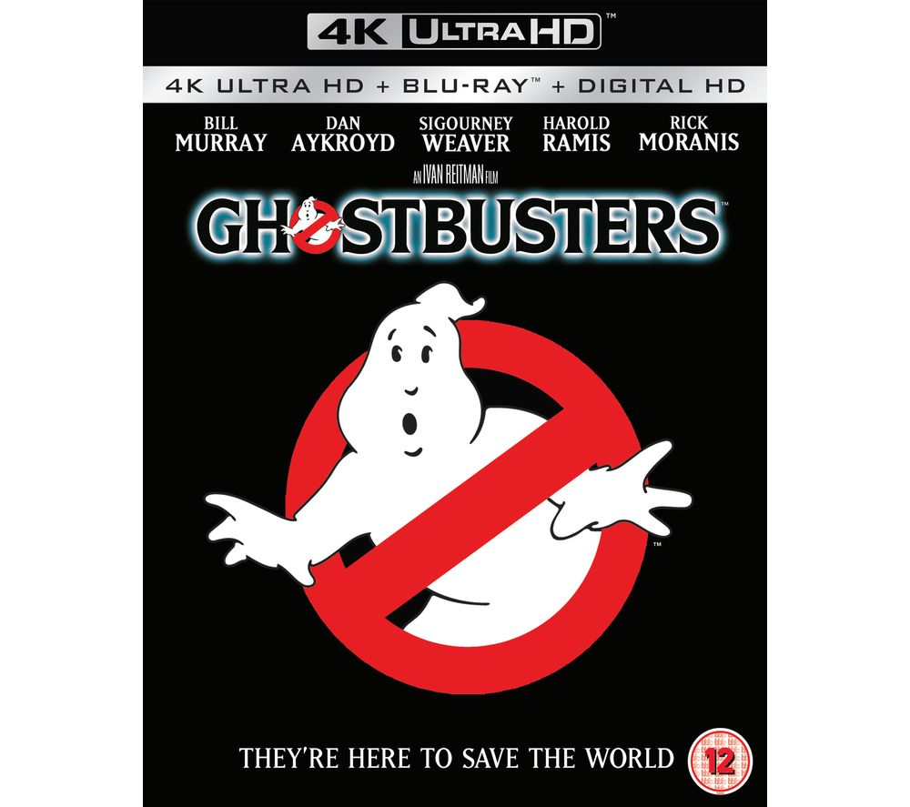 Compare prices for Universal Ghostbusters UHD -1984