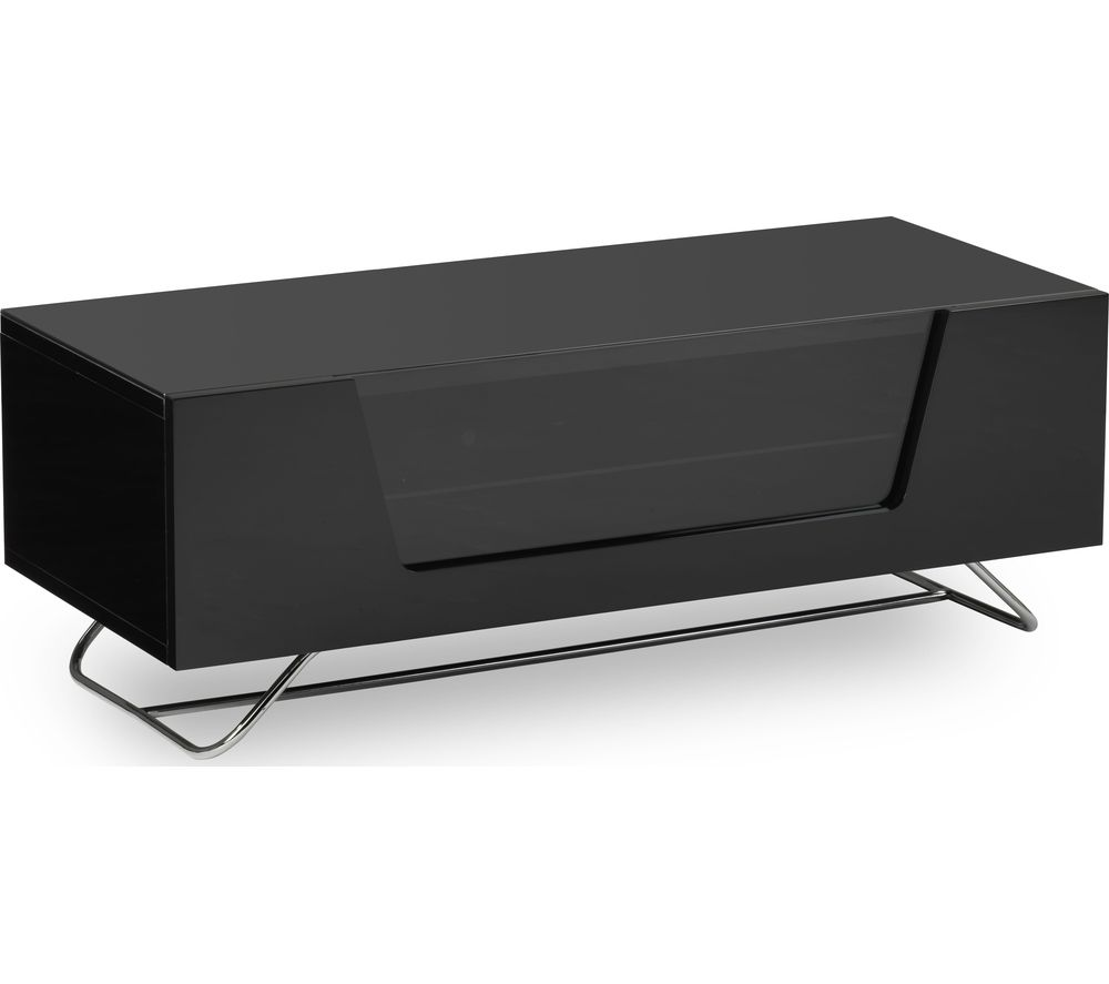 ALPHASON Chromium 2 1000 TV Stand - Black