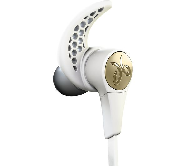 buy jaybird x3 sparta wireless bluetooth headphones white free delivery currys. Black Bedroom Furniture Sets. Home Design Ideas