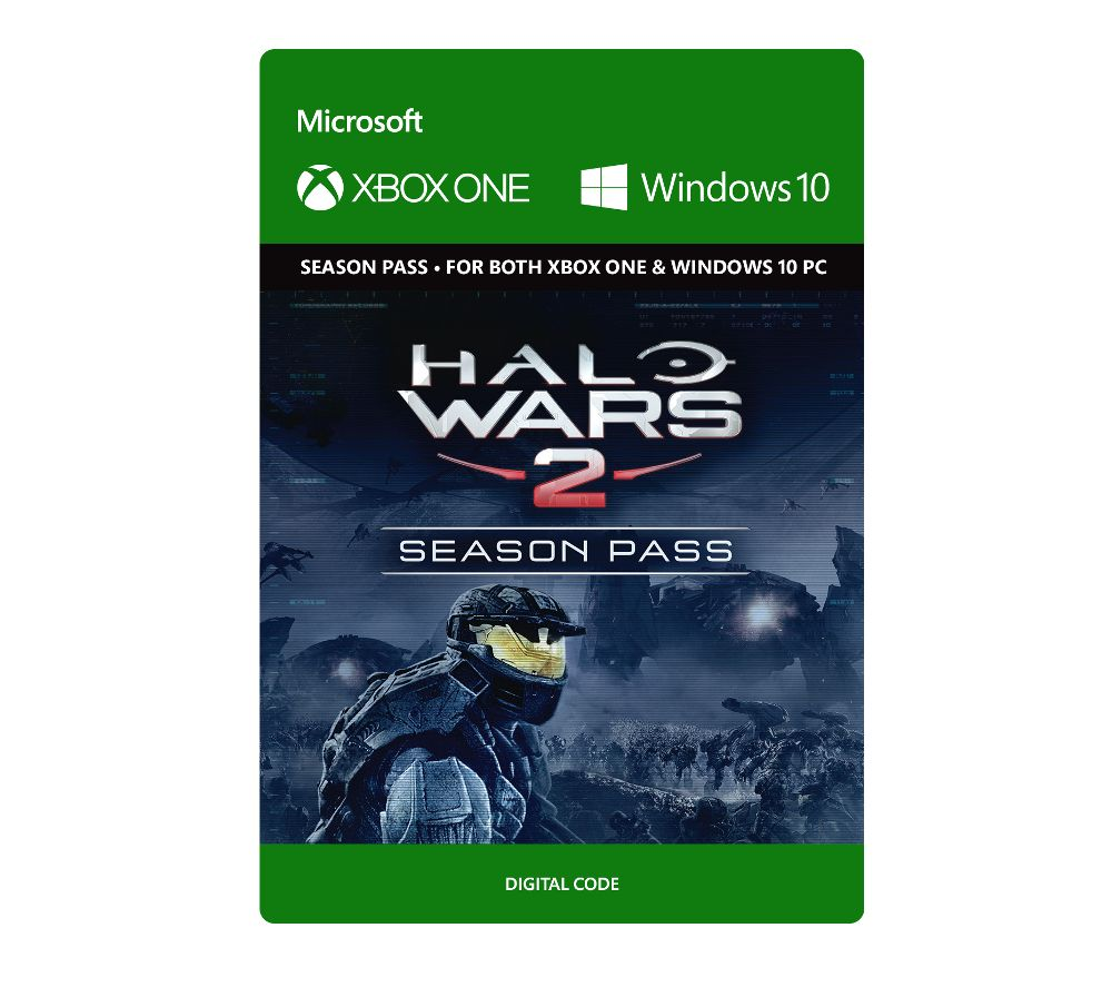 Image of MICROSOFT Halo Wars 2 - Season Pass