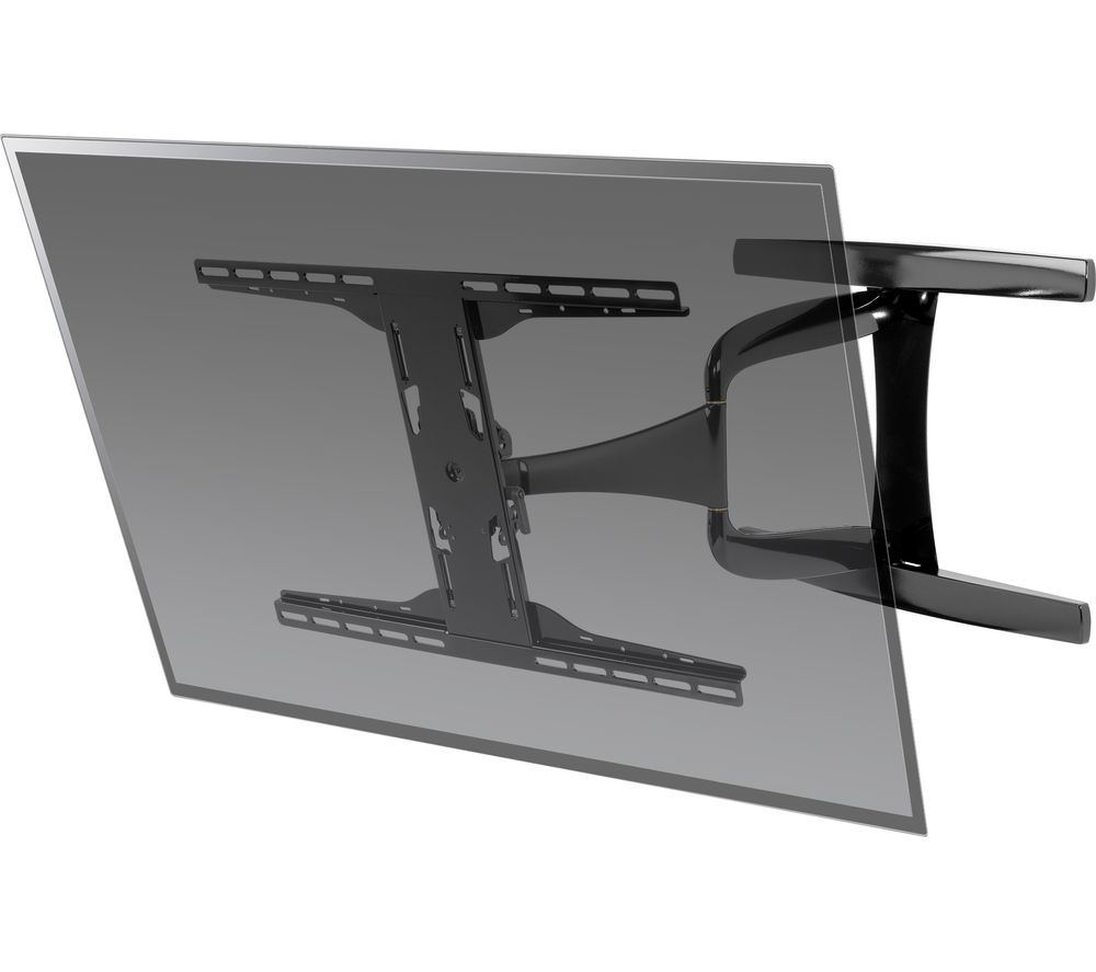 PEERLESS-AV SLWS351/BK Full Motion TV Bracket