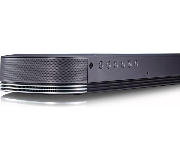 Lg Sj9 5 1 2 Wireless Sound Bar With Dolby Atmos