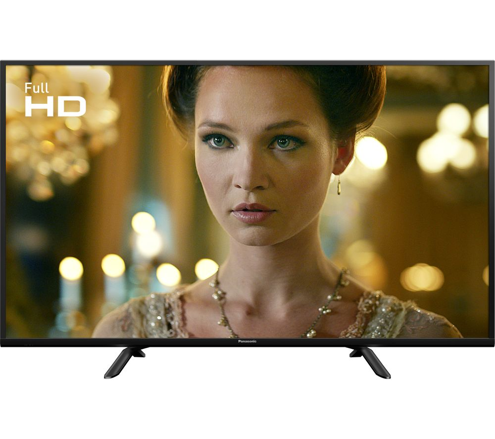 "PANASONIC TX-40ES400B 40"" Smart LED TV"