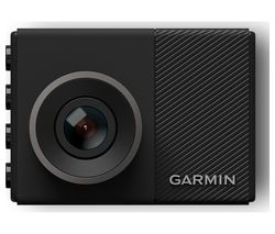 GARMIN 45 Dash Cam - Black