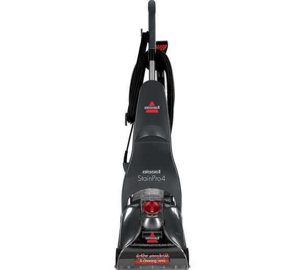 Image of BISSELL StainPro 4 Upright Carpet Cleaner - Titanium