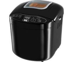 Fast Bake Compact 23620 Breadmaker - Black