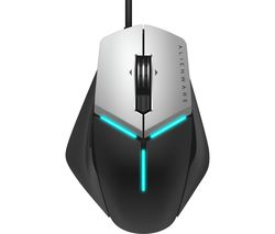 DELL Alienware Advanced AW958 Optical Gaming Mouse