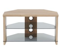 Montreal 800 mm TV Stand - Oak