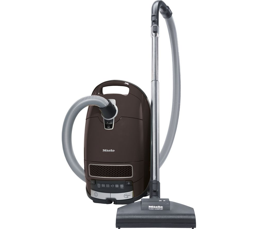 Compare retail prices of Miele Complete C3 Total Solution Allergy PowerLine Cylinder Vacuum Cleaner to get the best deal online