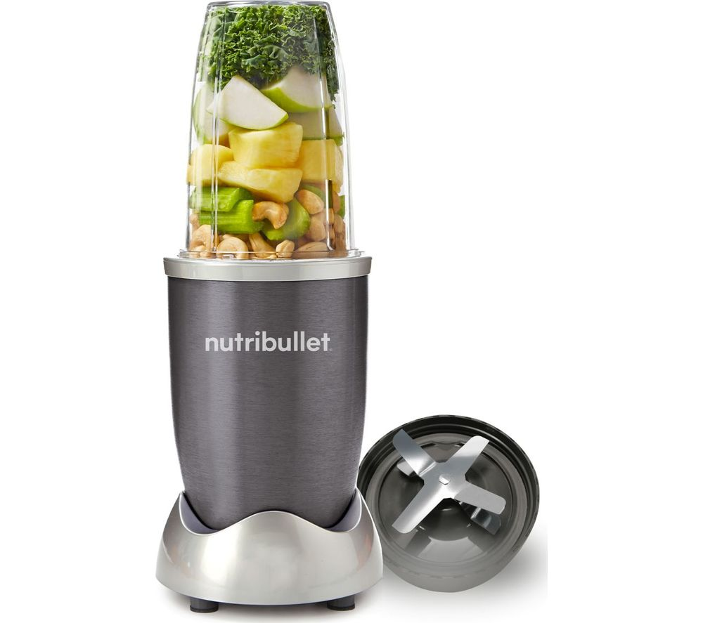 Cheapest price of Nutribullet Starter Kit in new is £49.99