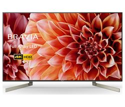 "SONY BRAVIA KD55XF9005 55"" Smart 4K Ultra HD HDR LED TV"