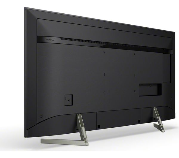 "Sony XBR-55X900F 55/"" 4K Ultra HD  Smart LED TV"