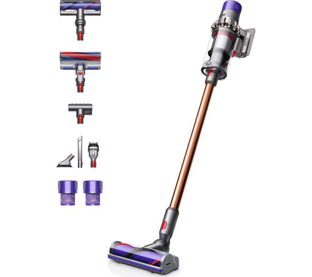 449 best price dyson cyclone v10 absolute cordless vacuum cleaner iron appliance comparison. Black Bedroom Furniture Sets. Home Design Ideas