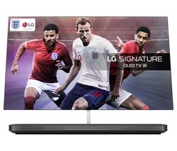 "LG OLED65W8PLA 65"" Smart 4K Ultra HD HDR OLED TV"