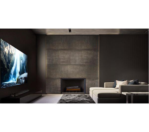 """LG OLED65W8PLA 65"""" Smart 4K Ultra HD HDR OLED TV"""