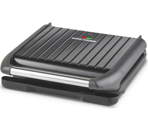 Image of GEORGE FOR 25052 Entertaining Grill - Black