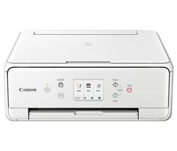 CANON PIXMA TS6251 All-in-One Wireless Inkjet Printer