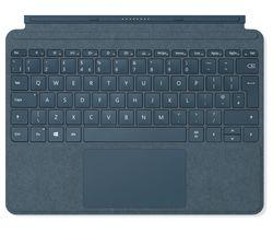 MICROSOFT Surface Go Signature Typecover - Cobalt Blue